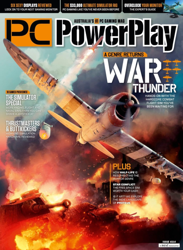 PC Powerplay #214