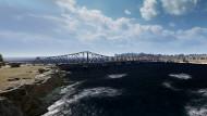 Georgopol Bridge